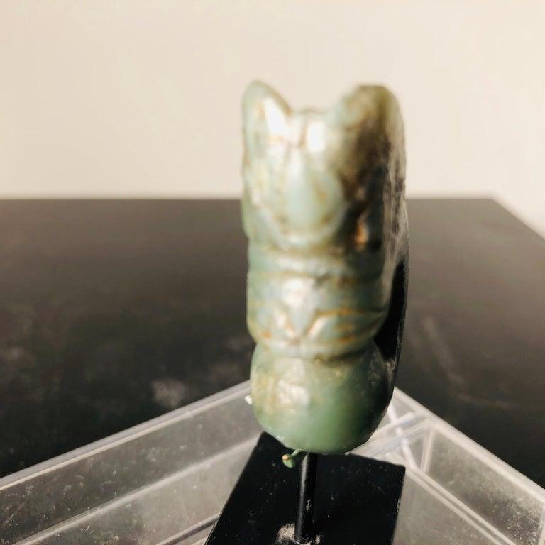 China Ancient Hongshan Culture Jade