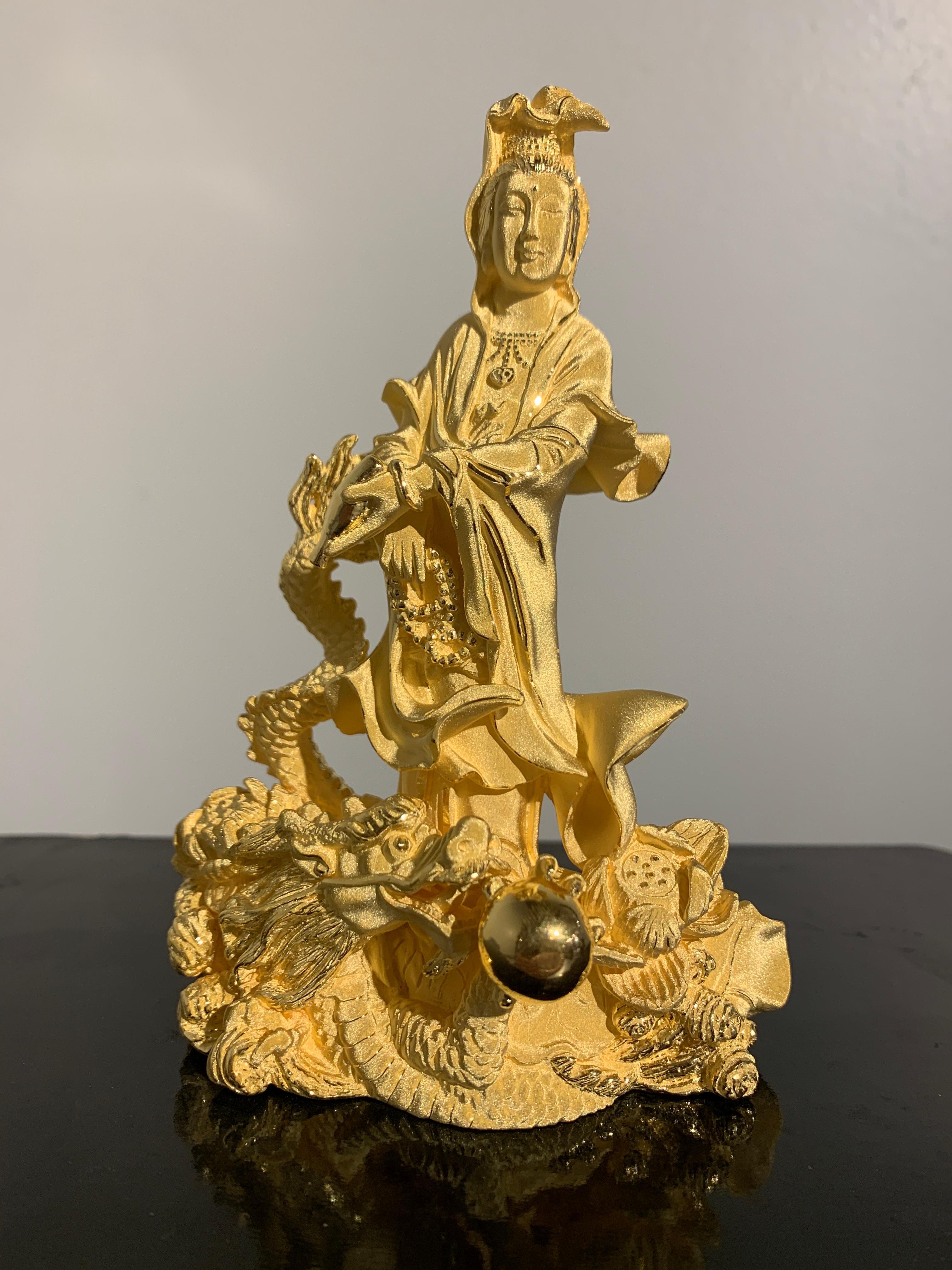 24 karat gold dragon jade ball statue lyka labs results for leukemia