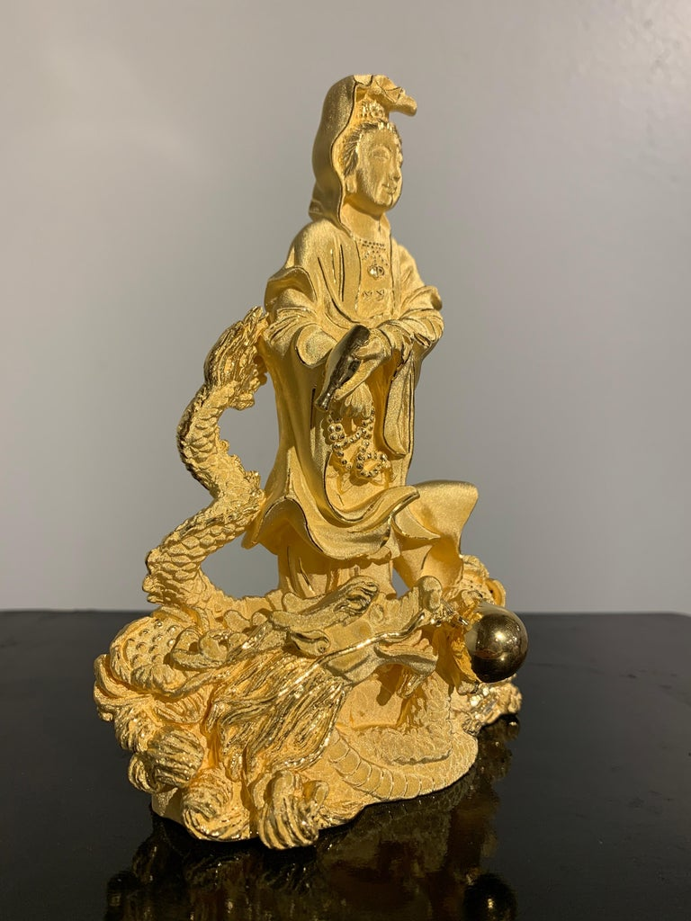 24 karat gold dragon jade ball statue gold imagine dragons piano