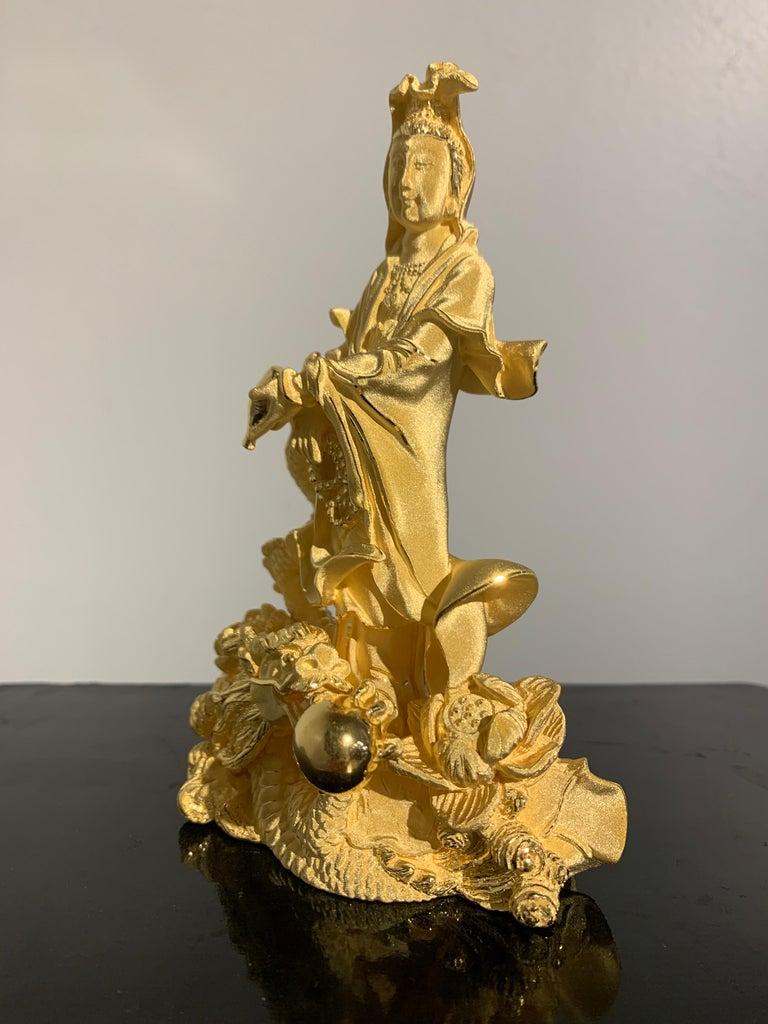 24 karat gold dragon jade ball statue trenabol depot 100 british dragon