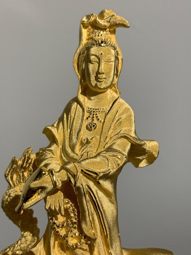 24 karat gold dragon jade ball statue mass steroid cycle
