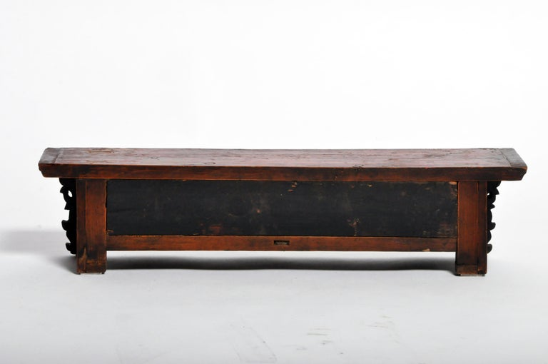 20th Century Chinese Altar Stand For Sale