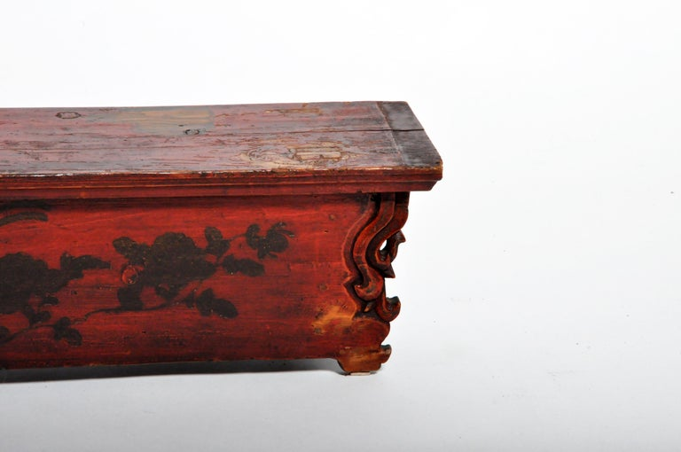 Chinese Altar Stand For Sale 3