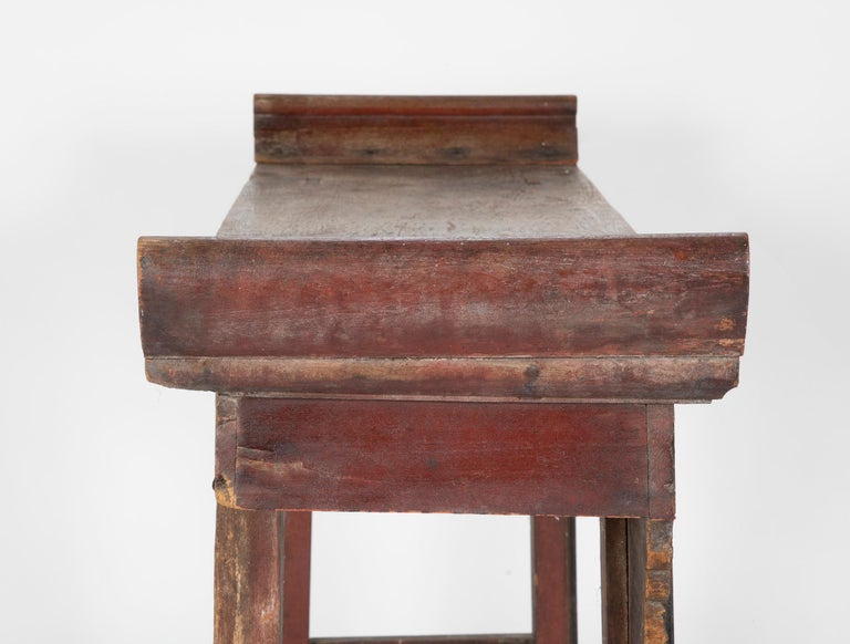 Chinese Altar Table For Sale 4