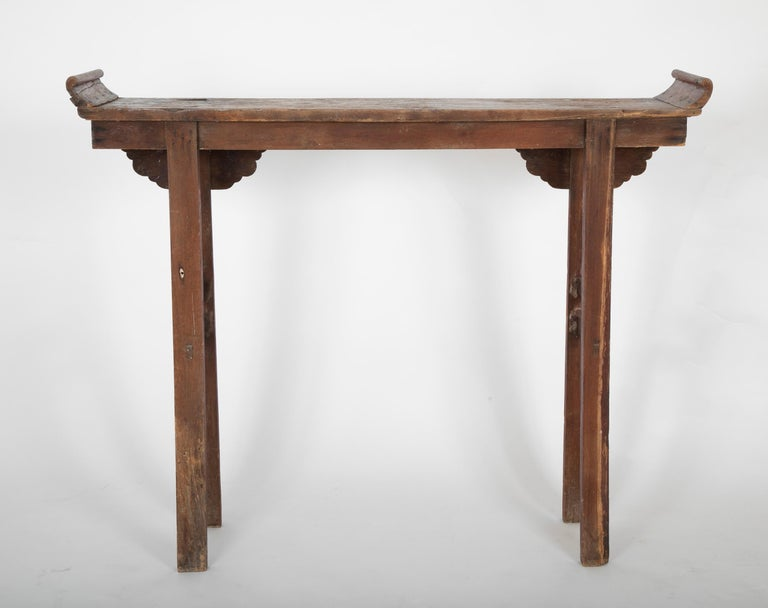 Chinese Altar Table For Sale 5