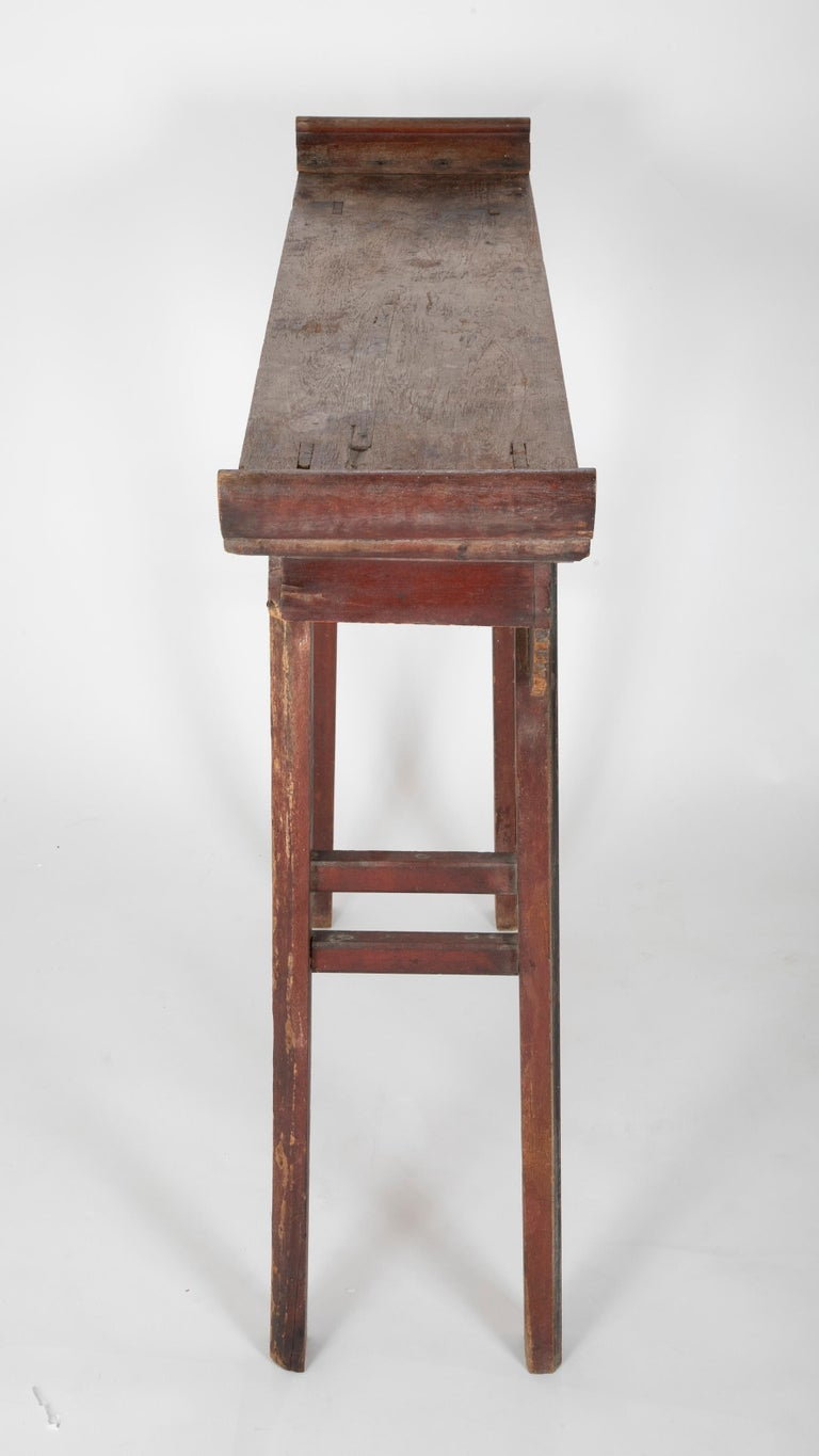 Chinese Altar Table For Sale 1