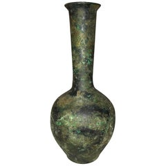 Chinese Archaistic Bronze Vase
