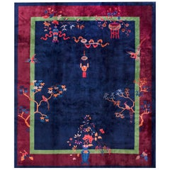 Chinese - Art Deco Rug