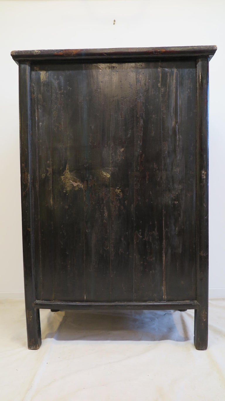 Chinese Cabinet 19th Century  For Sale 7