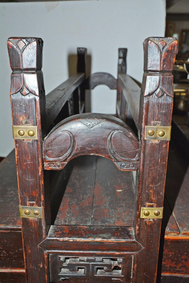 Chinese Carriage Box For Sale 4