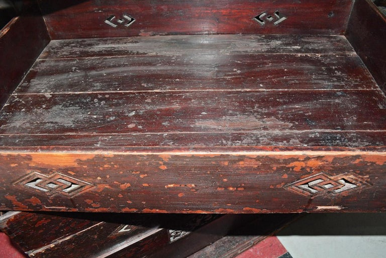 Chinese Carriage Box For Sale 1