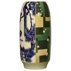 Chinese Ceramic Vase, 21st Century