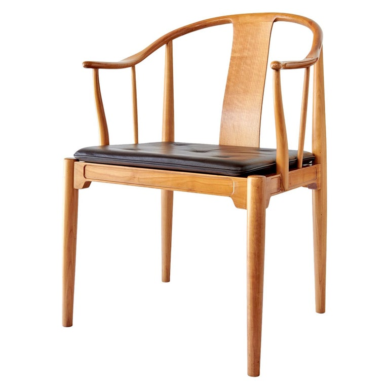 """Chinese Chair"" by Hans Wegner For Sale"