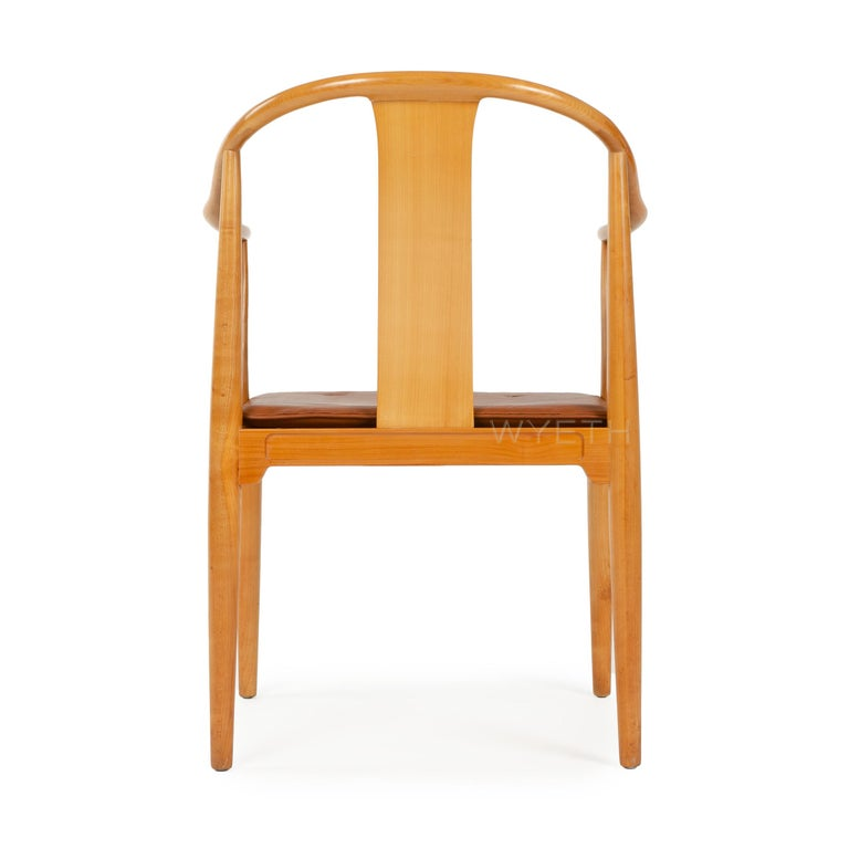 Chinese Chair In Good Condition For Sale In New York, NY