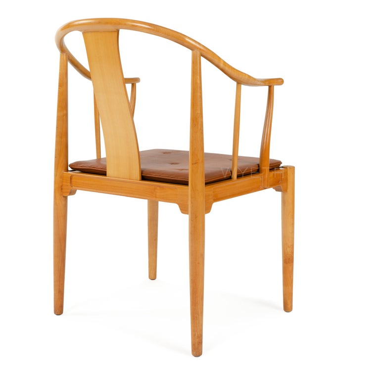 Mid-20th Century Chinese Chair For Sale