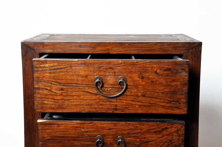 Chinese Chest of Drawers For Sale 7
