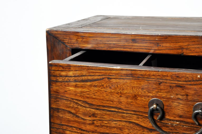 Chinese Chest of Drawers For Sale 10