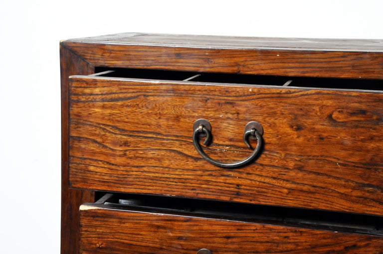 Chinese Chest of Drawers For Sale 11