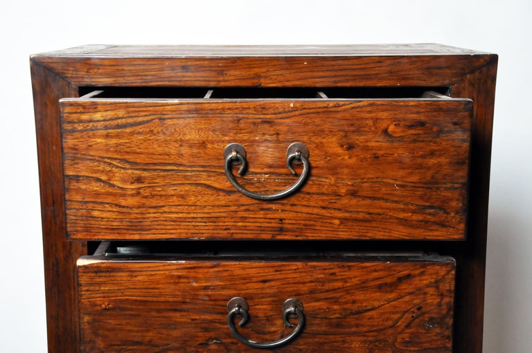 Chinese Chest of Drawers For Sale 12