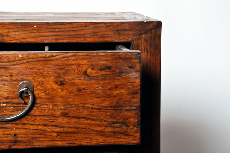 Chinese Chest of Drawers For Sale 13