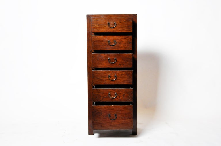 Contemporary Chinese Chest of Drawers For Sale