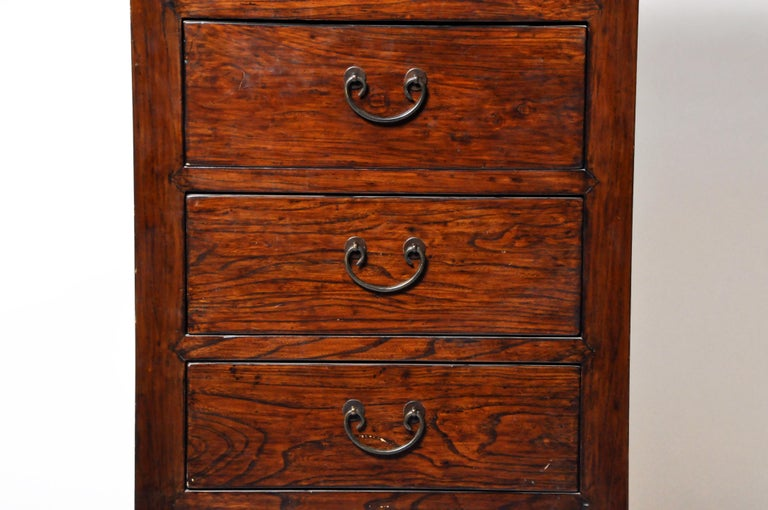 Chinese Chest of Drawers For Sale 1