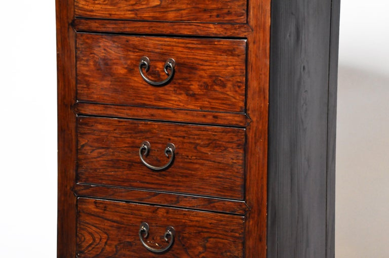 Chinese Chest of Drawers For Sale 3