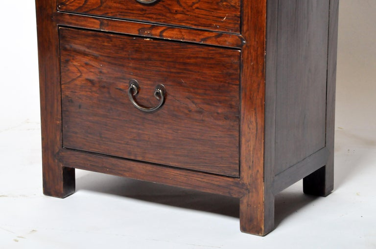 Chinese Chest of Drawers For Sale 4