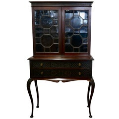 19th Century Case Pieces and Storage Cabinets