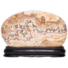 Chinese Danma Stone