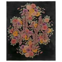 Chinese Deco Rug
