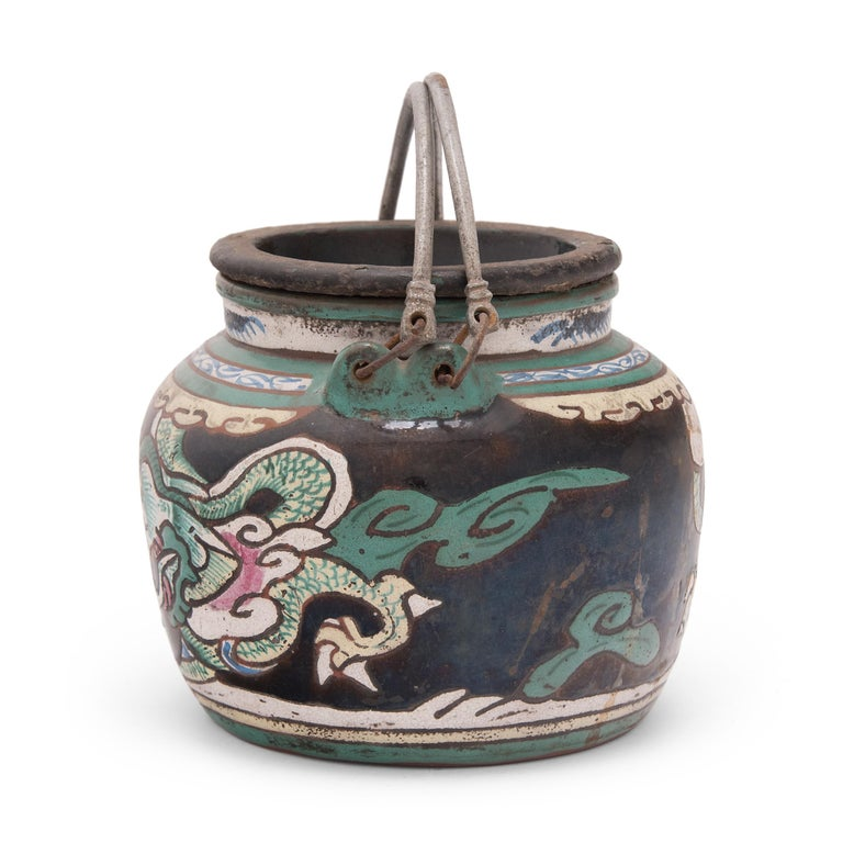 Tea drinking has been an integral part of Chinese culture for centuries, resulting in a wide range of social customs and material traditions. In addition to tea leaves, water, and heat, the art of drinking tea (chayi) calls for a variety of teaware