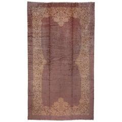 Chinese Fette Carpet
