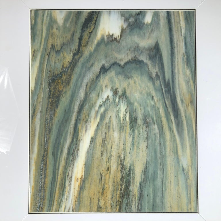 Chinese Green Mountains Extraordinary Natural Stone