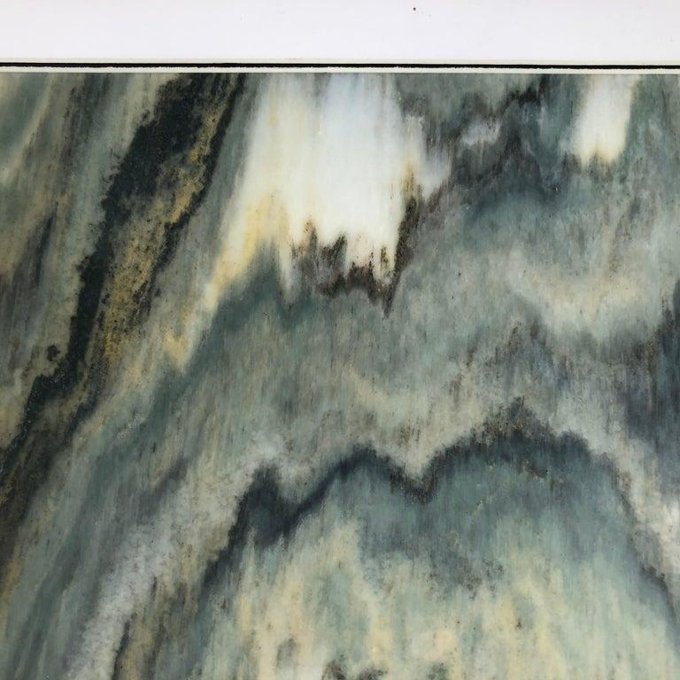 Green Mountains Extraordinary Natural Stone