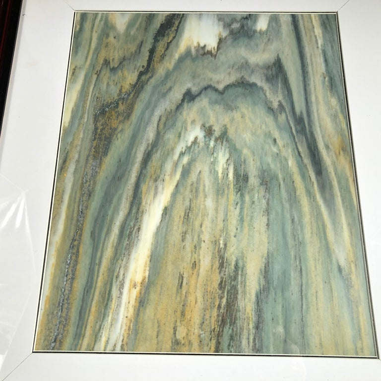 Marble Green Mountains Extraordinary Natural Stone