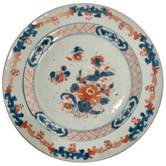 Chinese Imari Export Porcelain