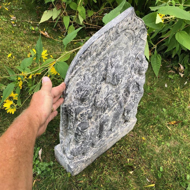 Chinese Large Old Stone