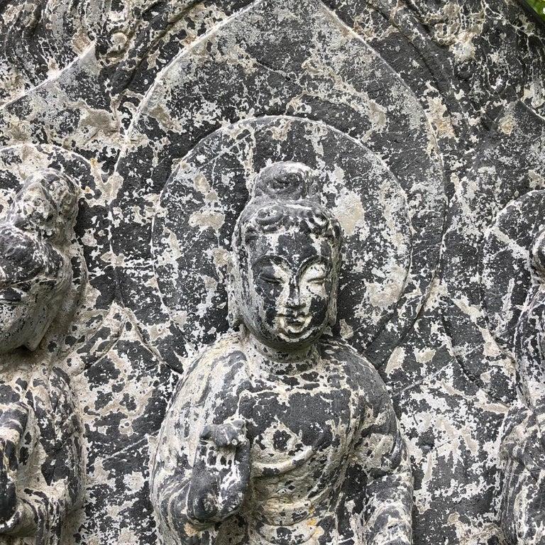 Limestone Chinese Large Old Stone