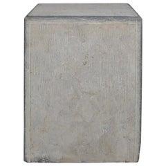 Chinese Limestone Doon Table