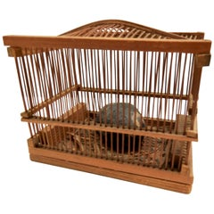 Chinese Lucky Cricket Cage