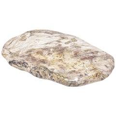 Chinese Meditation Stone