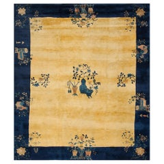 Chinese - Peking Rug