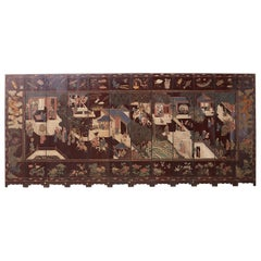 Lacquer Asian Art and Furniture