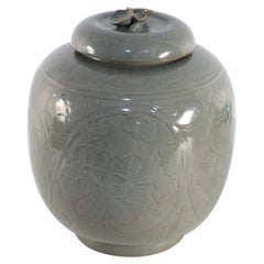 Chinese Export Jars