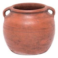 Chinese Shanxi Soup Pot, circa 1900
