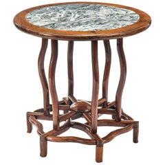 Qing Tables