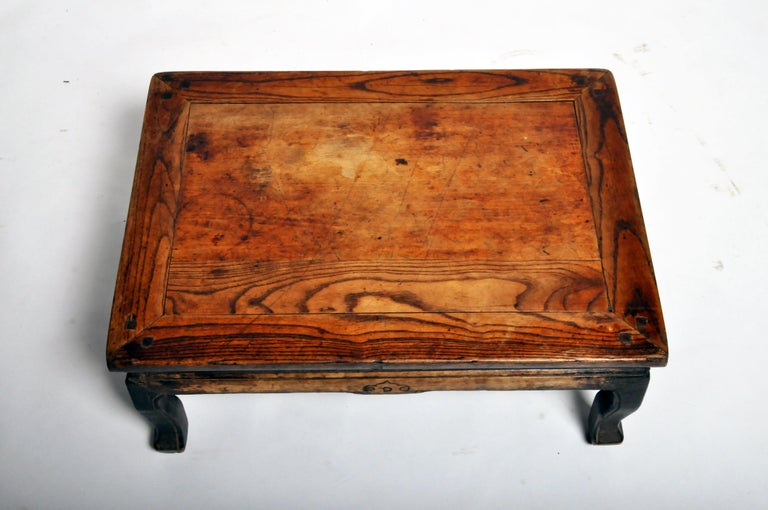 Chinese Tea Table For Sale 5