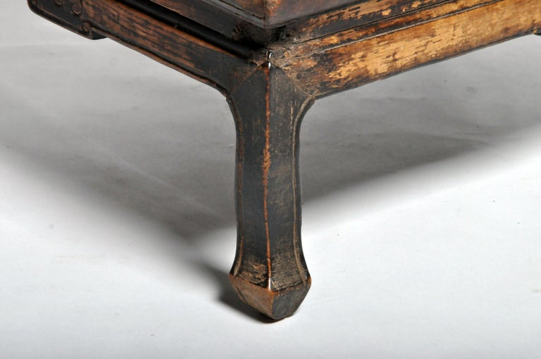 Chinese Tea Table For Sale 10