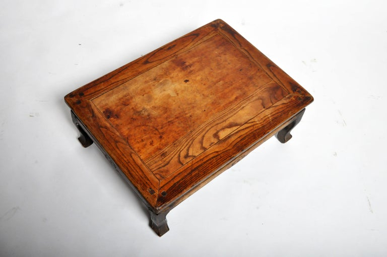 Chinese Tea Table For Sale 11